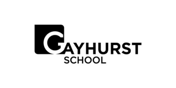 Gayhurst school logo