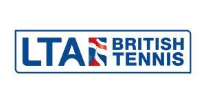 LTA British Tennis Logo