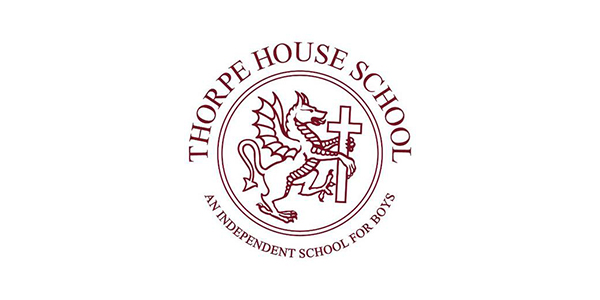 Thorpe House School logo